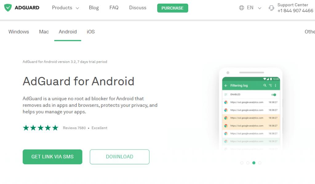 aplikasi Adguard