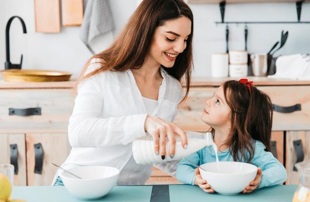 aturan minum susu bear brand untuk anak anak