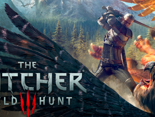 game the witcher 3
