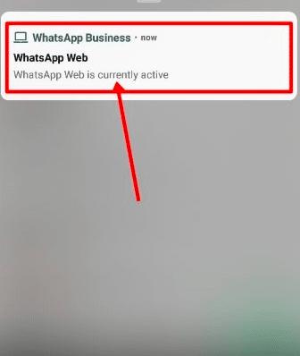 ciri wa disadap hacker