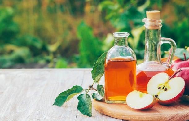 manfaat cuka apel tahesta