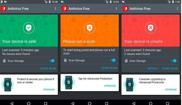 bittfinder antivirus