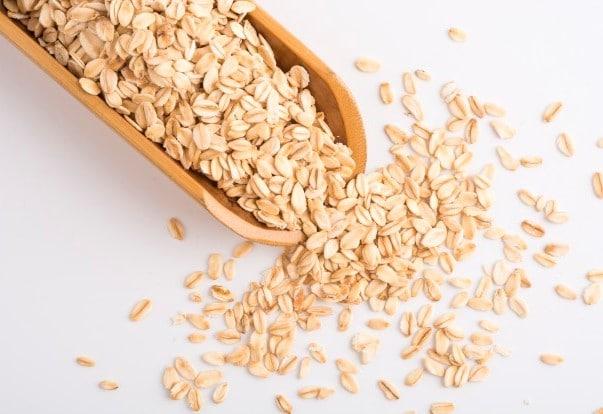apa itu oatmeal