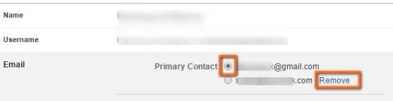 cara ganti email facebook dengan mudah