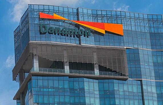 perusahaan terbesar di indonesia dengan laba besar
