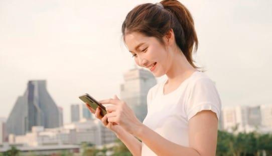 roaming data adalah