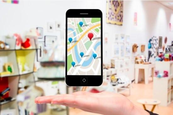 cara menambahkan lokasi di google map