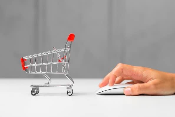 pengertian e commerce