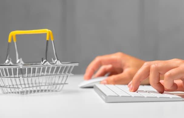e commerce adalah