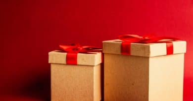 kiriman paket