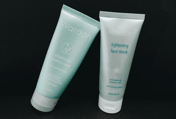 skincare wardah untuk kulit berminyak