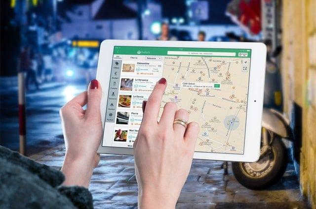 tips share lokasi