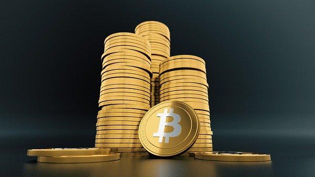 Penggunaan Cryptocurrency