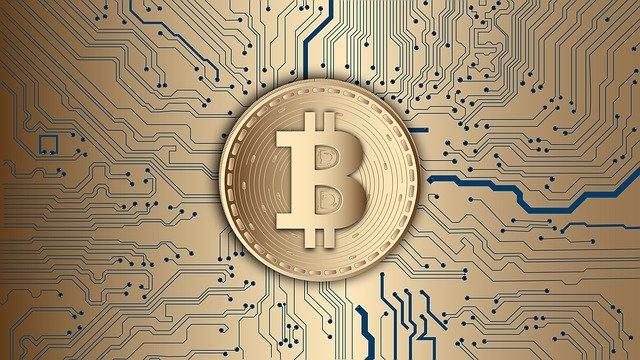 Peluang Blockchain dalam Industri