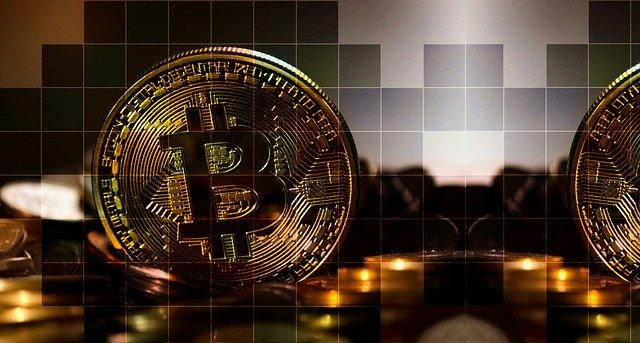 Sistem Blockchain untuk Kemakmuran Bangsa