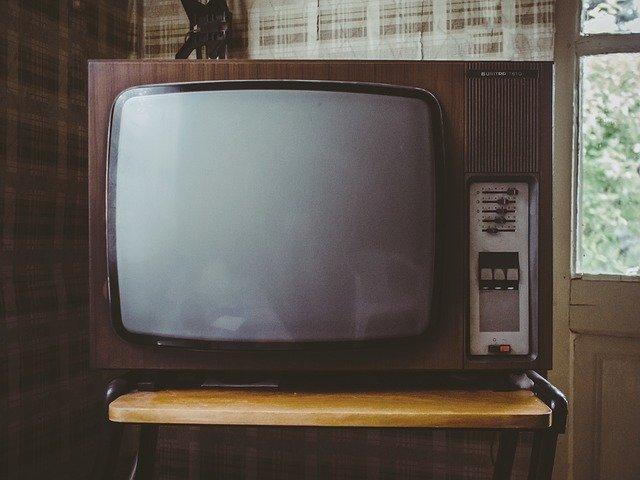 sejarah perkembangan televisi
