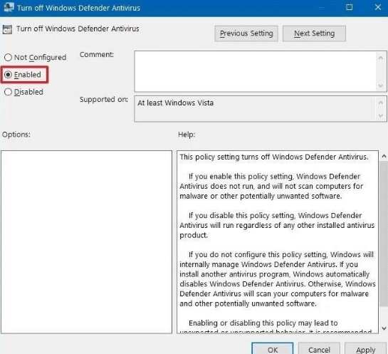 disable-defender-antivirus-policy