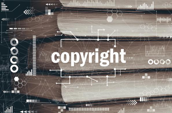 Pengertian Copyright adalah