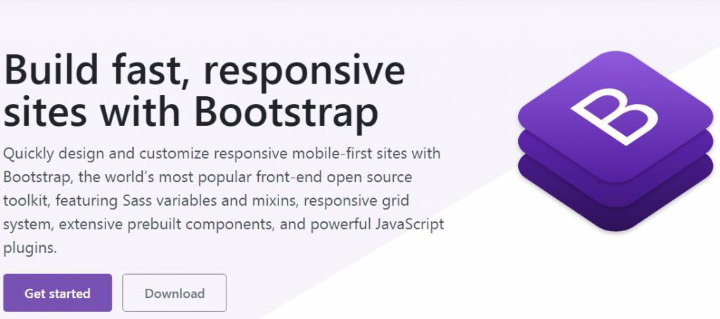 bootstrap adalah