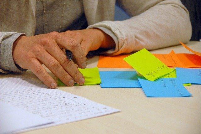 Brainstorming dan Kreativitas Manusia