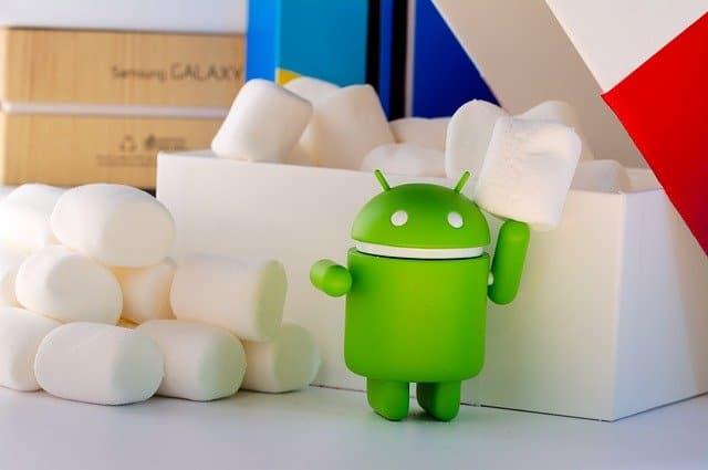 Android Versi Marshmallow