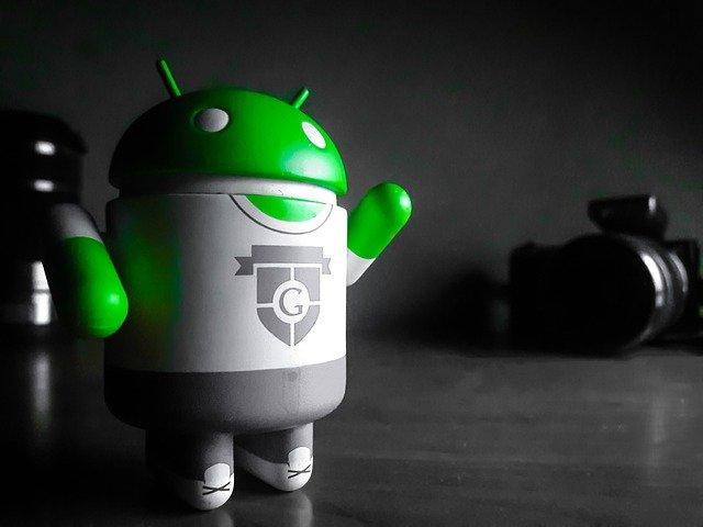 Android Versi Pie 9