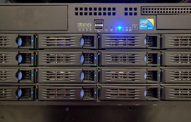 Merk Web Server