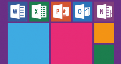 Fungsi Microsoft Excel