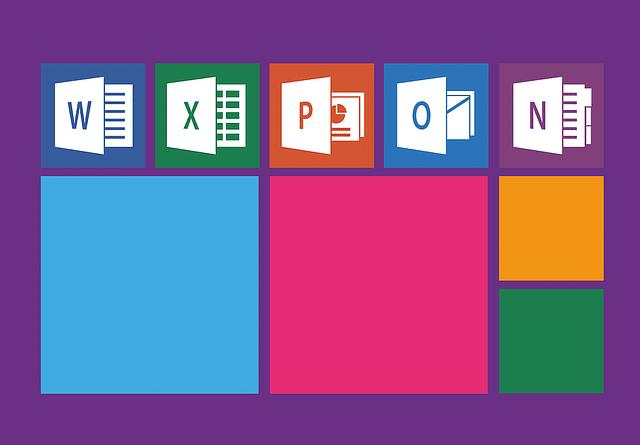 Fungsi Microsoft Excel