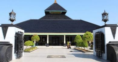 Kerajaan Islam Pertama di Jawa