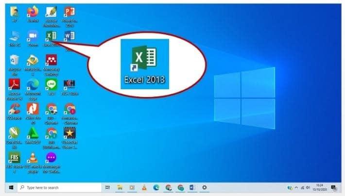 excel cek desktop 1
