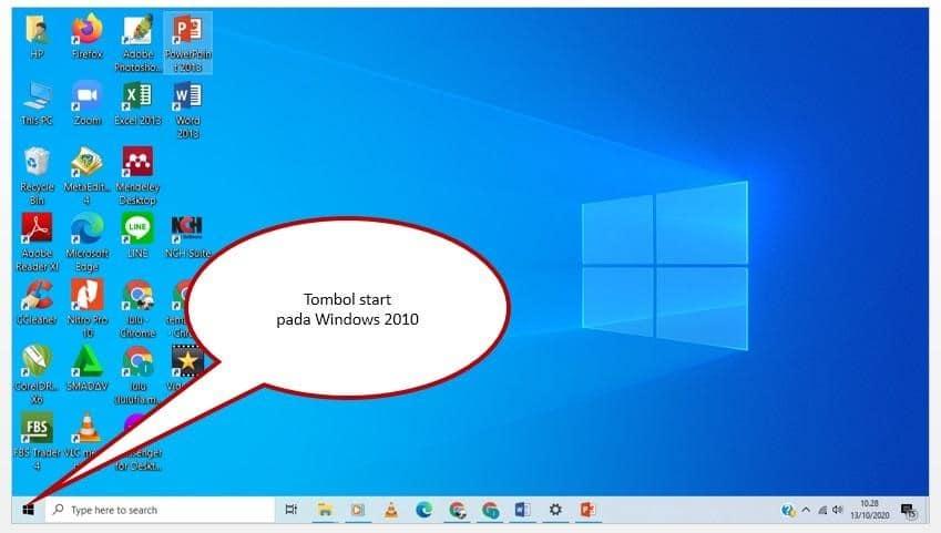 excel cek desktop 2