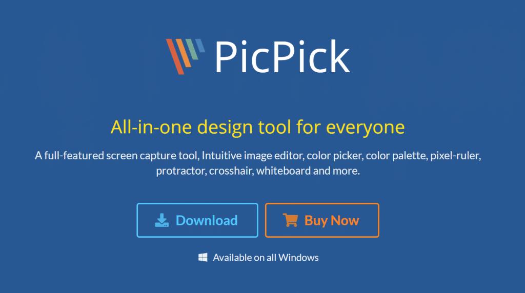 pickpick