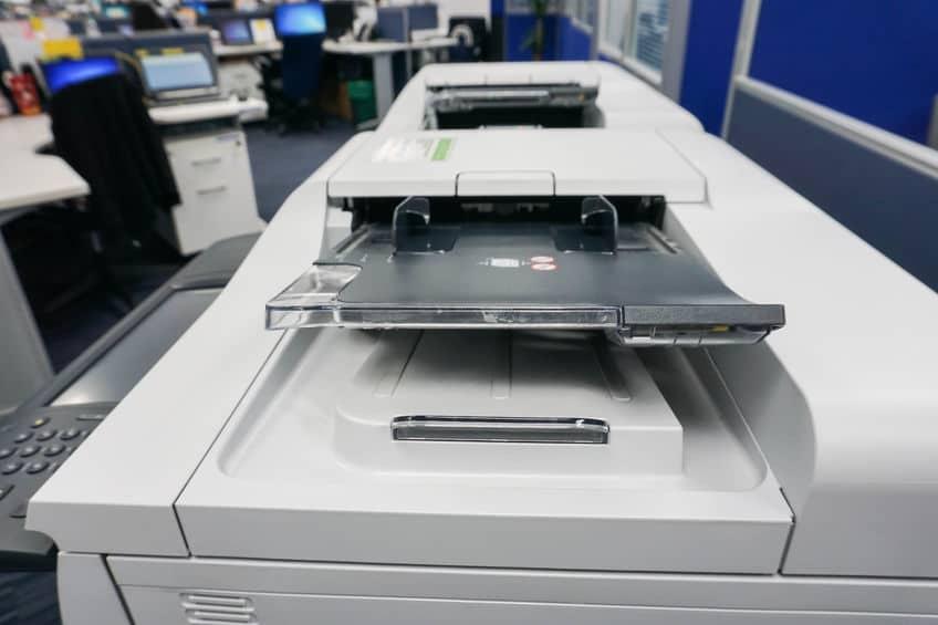 print dan scan