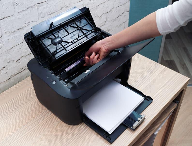 printer adalah