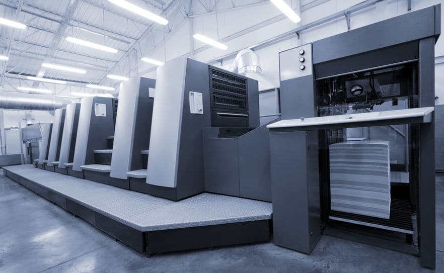 printer profesional