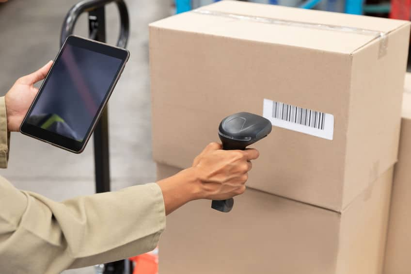 scanner handy
