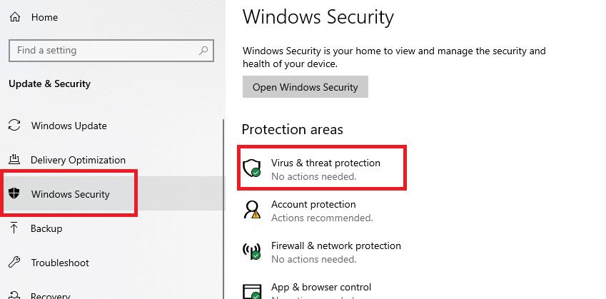 Cara Mematikan Antivirus Windows 10 Permanen & Temporary