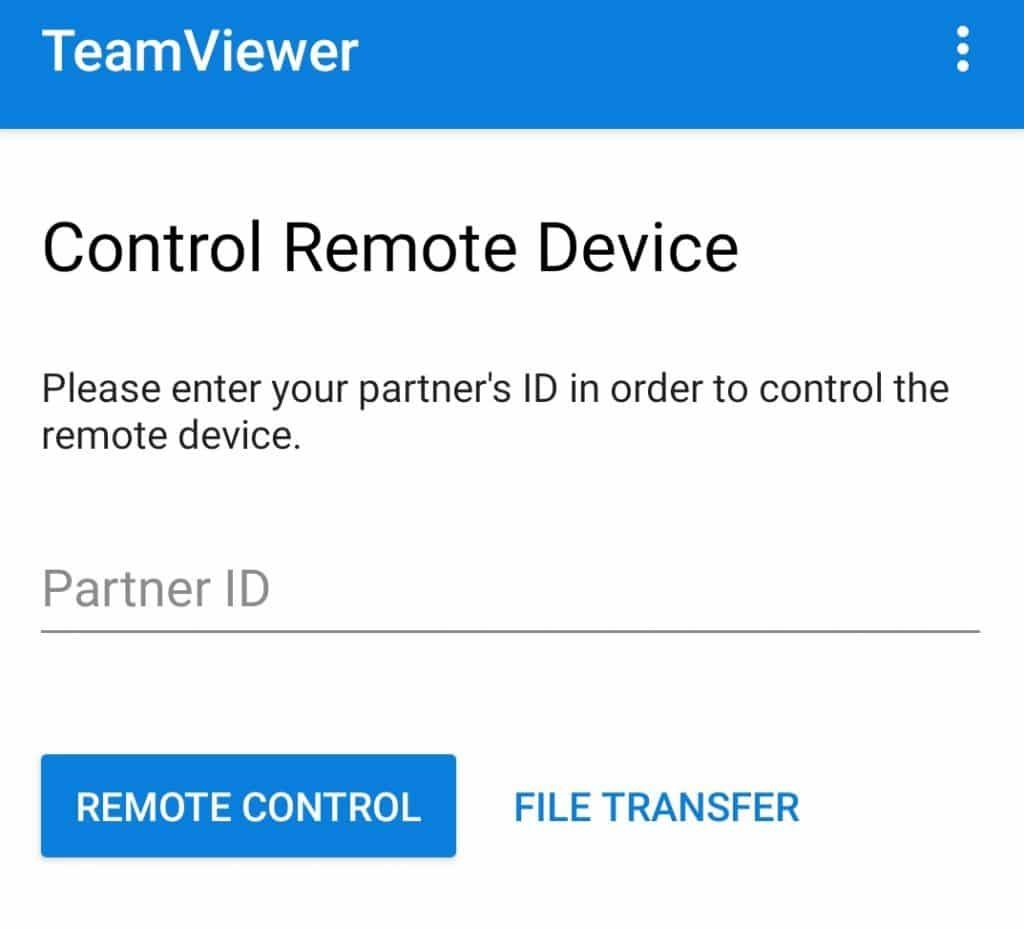 cara memakai teamviewer di komputer