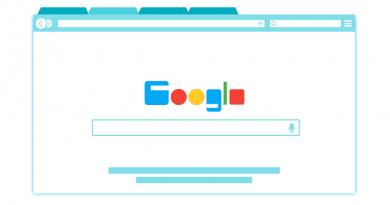 cara mengganti background google