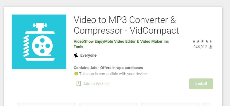 17. cara kompres video