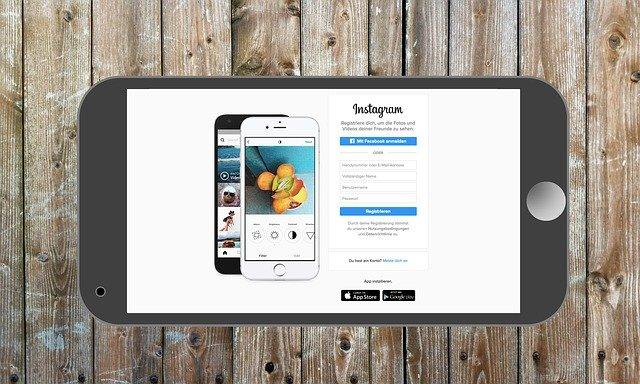 Cara Mengganti Sandi Instagram Dengan Mudah
