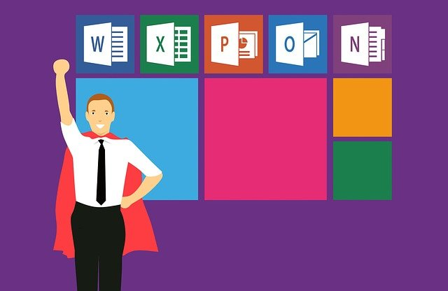 Kekurangan Microsoft Word