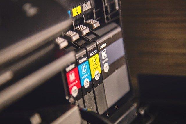 jenis mesin printing