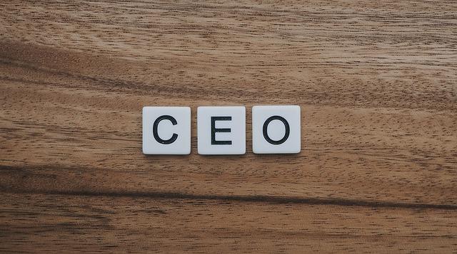Pengertian CEO
