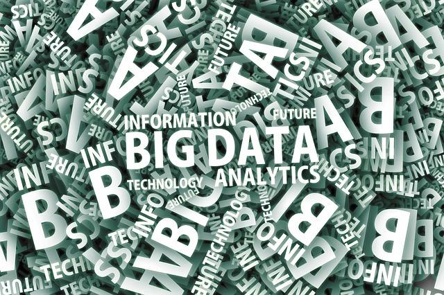 Manfaat Big Data Untuk Dunia Bisnis