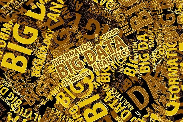 Sejarah Big Data Di Dunia