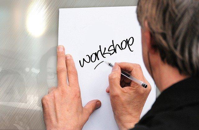Apa itu Workshop