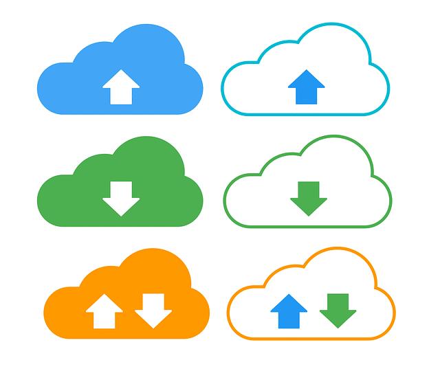 Cara Kerja Cloud Storage