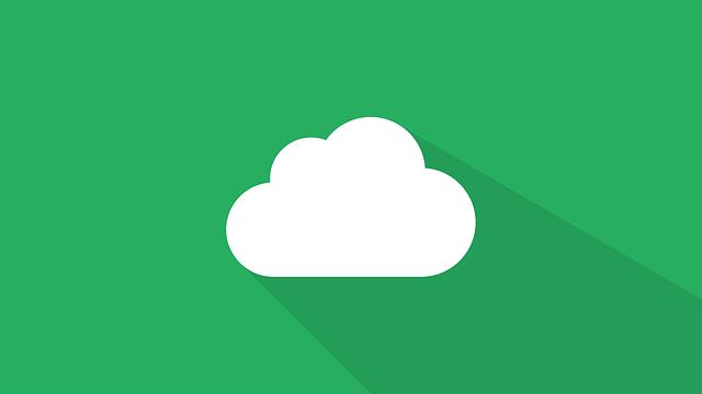 Awal Mula Adanya Cloud Storage